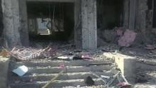 Trung Quốc lên án vụ đánh bom Đại sứ quán Trung Quốc tại Kyrgyzstan
