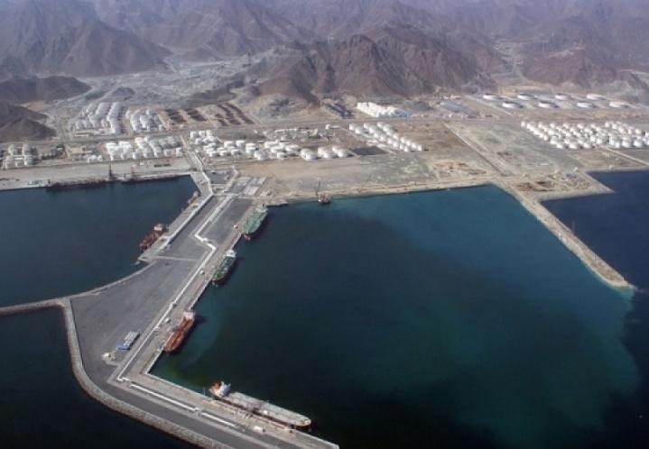 UAE dự định tăng sản lượng dầu lên 3,5 triệu thùng/ngày vào năm 2018
