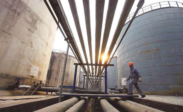 Trung Quốc đình chỉ dự án lọc dầu 13 tỷ USD