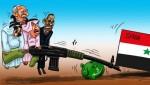 Ai phải chịu trách nhiệm về sự hoành hành của Nhà nước Hồi giáo?