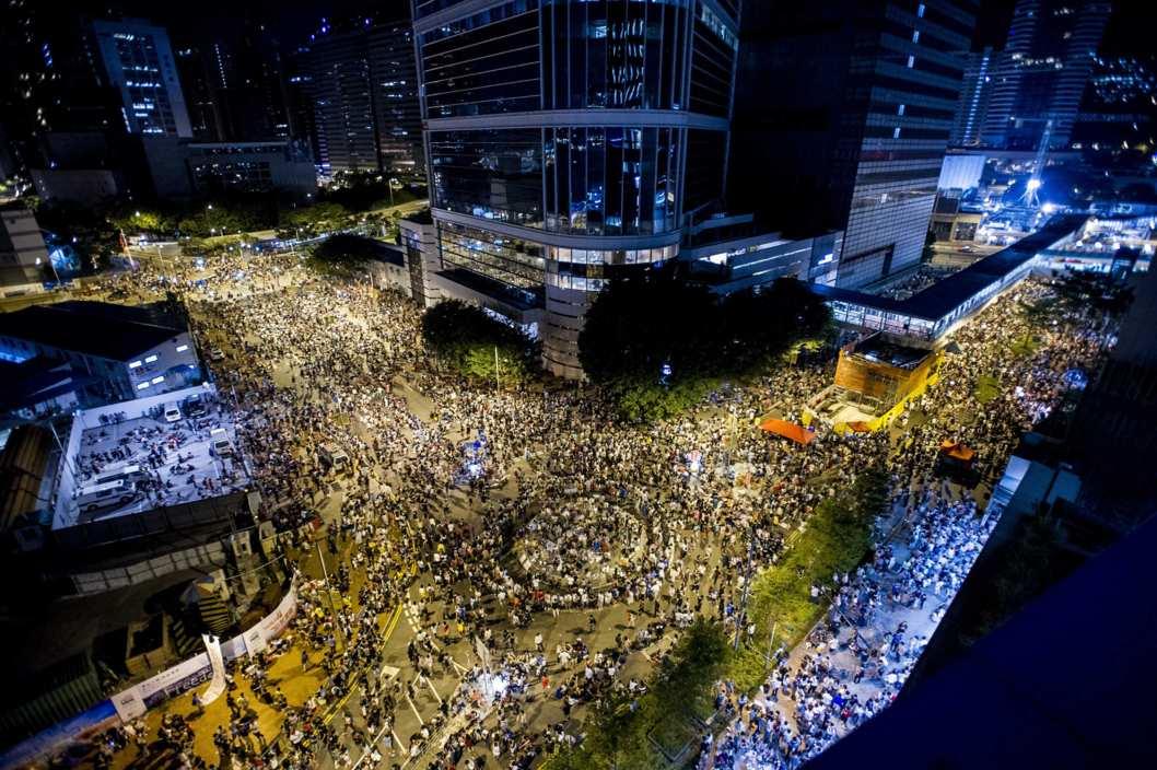 """Vì sao Hongkong """"nổi loạn""""?"""