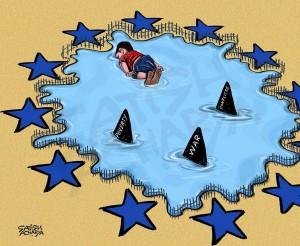 Ai phải chịu trách nhiệm trong cuộc khủng hoảng di cư hiện nay?