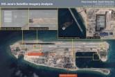 """Chuyên gia Mỹ cảnh báo """"bão"""" quân sự ở Biển Đông"""