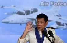 """Philippines đang """"làm mình, làm mẩy"""" với Mỹ?"""
