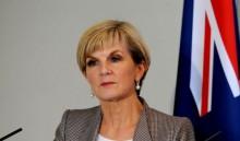 Australia ngạc nhiên trước lập trường mới của Philippines về Biển Đông