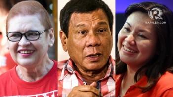 9 điều ít biết về Tổng thống Rodrigo Duterte