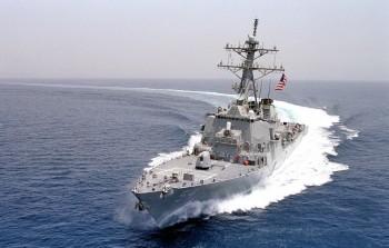 Mỹ cần sẵn sàng chống TQ ở Biển Đông