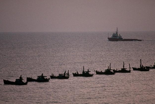 """""""ASEAN cần tăng cường hợp tác hàng hải"""""""