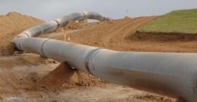 EU ủng hộ Ukraine, Hungary, Croatia thúc đẩy dự án khí đốt chung