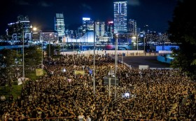 Quan điểm của Việt Nam về biểu tình ở HongKong
