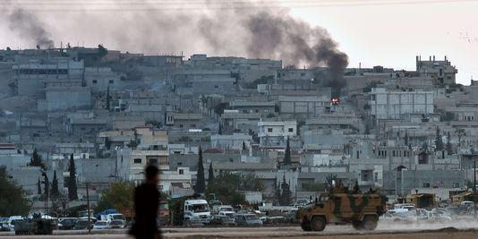 Liên Hiệp Quốc kêu gọi cộng đồng quốc tế giúp đỡ Kobani