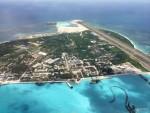 Trung Quốc xây xong đường băng quân sự trái phép ở Hoàng Sa