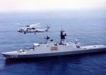 Đài Loan định triển khai tàu chiến đồn trú trái phép ở Trường Sa