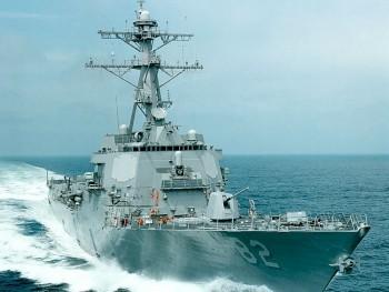 Sự mập mờ nguy hiểm của Mỹ trong sự kiện USS Lassen