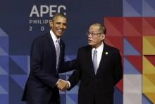 APEC lặng im về vấn đề Biển Đông