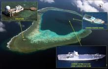 Hội nghị ASEAN sẽ không bỏ sót vấn đề Biển Đông