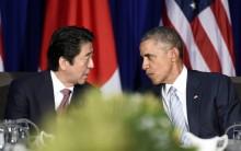 Nhật cân nhắc triển khai hải quân đến Biển Đông