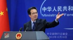 Trung Quốc nói gì sau quyết định hoãn họp 4 bên về Biển Đông?