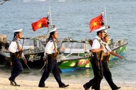 Báo cáo Việt Nam thực thi Công ước Luật Biển 1982