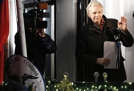 """Thế giới sắp """"dựng ngược"""" vì tiết lộ mới của WikiLeaks"""