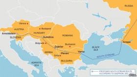 Dự án Dòng chảy phương Nam của Gazprom đang bị EU làm khó?