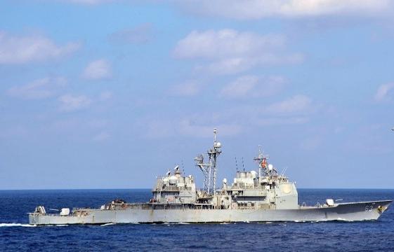 Sau sự cố suýt va chạm trên Biển Đông: Mỹ, Trung nói gì?
