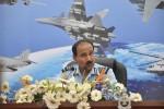 """Tư lệnh Không quân Ấn Độ dự báo """"sốc"""" về Trung Quốc ở Biển Đông"""