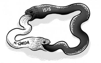 Khủng bố quốc tế: Thời của al-Qaeda đã qua?