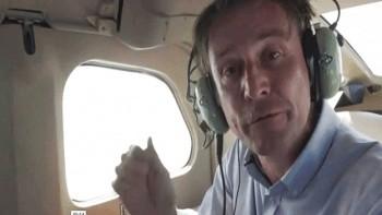 phong vien bbc ke chuyen bi trung quoc doa o truong sa