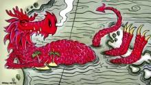 Thái độ ngông cuồng của Trung Quốc đối với Philippines