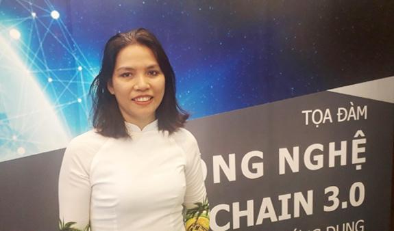 blockchain co hoi cho doanh nghiep tren con duong cong nghe