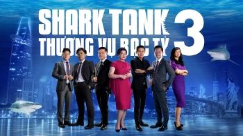 shark tank viet nam mua 3 shark tam va shark lien gop mat trong nhung cuoc di san