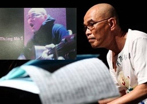 Nhạc Việt nên đoạn tuyệt với... nhục cảm?