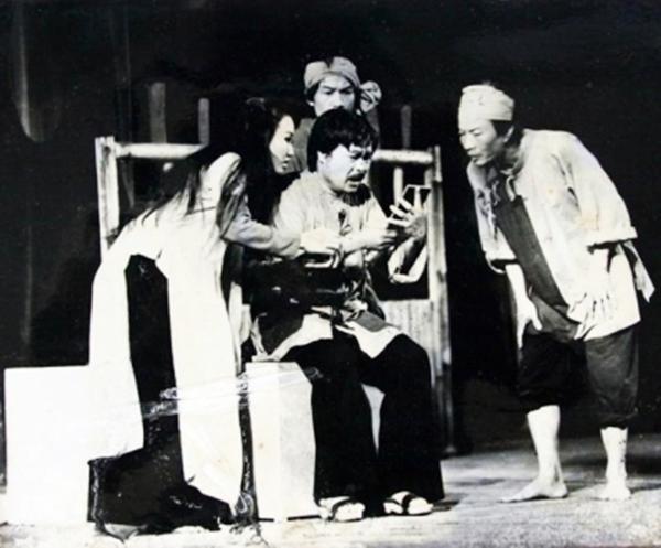 Phục dựng một loạt tác phẩm của nhà viết kịch tài hoa Lưu Quang Vũ