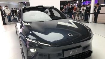 Xe ô tô điện Trung Quốc hướng tới châu Âu và quốc tế khi cạnh tranh trong nước gia tăng