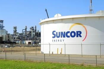 Tập đoàn dầu khí lớn thứ hai Canada đạt lợi nhuận khi dầu thô tăng giá