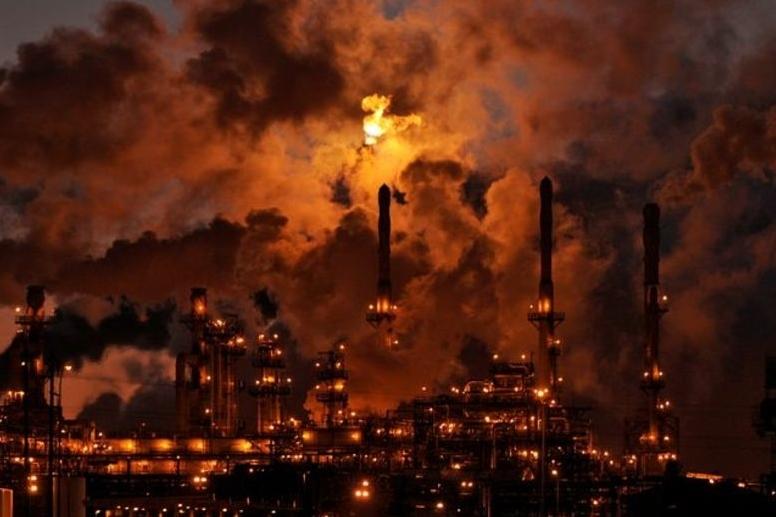 The Lancet: Cần có những hành động khẩn cấp để giảm thiểu biến đổi khí hậu