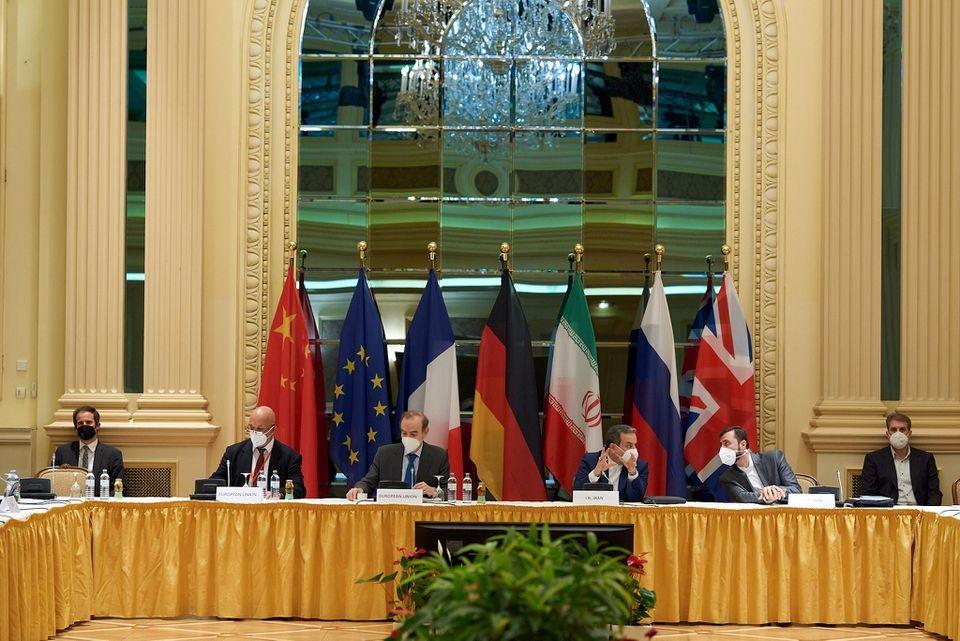Các bên đẩy nhanh đàm phán đưa Mỹ quay lại thỏa thuận hạt nhân với Iran