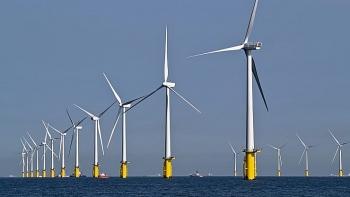 Chính quyền Biden cấp phép Trang trại điện gió ngoài khơi quy mô lớn đầu tiên của Mỹ