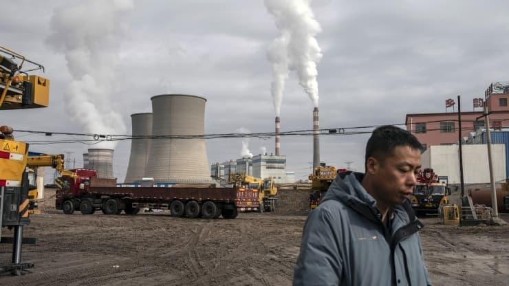 Các nước phát triển phải có trách nhiệm chống biến đổi khí hậu hơn