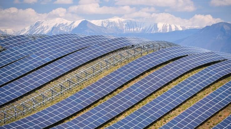 Các Đại gia Dầu lửa tăng đầu tư cho năng lượng tái tạo nhưng không chính yếu
