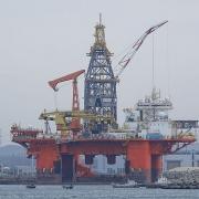 Lưu lượng dầu thô tháng 4 của Trung Quốc tăng 7,5%