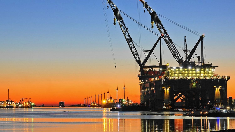 Hà Lan mời Shell, Exxon tham gia dự án lưu giữ carbon dưới biển trị giá 2,6 tỷ USD