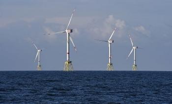 Chính phủ Đức có kế hoạch đẩy nhanh việc mở rộng năng lượng gió và mặt trời