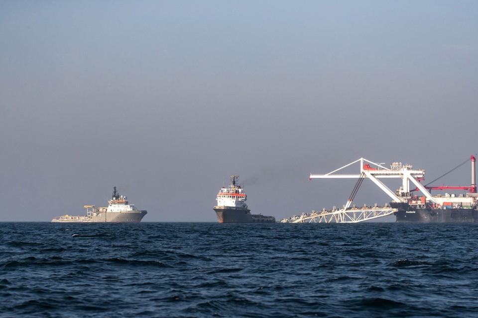 Tổng thống Biden gặp Tổng thống Ucraina Zelensky : Liệu có xoay dòng Nord Stream 2