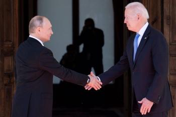Miễn trừng phạt Nord Stream 2 AG: Món quà của Tổng thống Biden cho Tổng thống Putin?