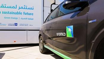 Aramco: thị trường hydrogen là cơ hội, Big Oil đối mặt với áp lực chưa từng có trong lịch sử