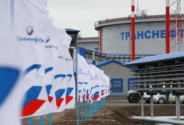 Transneft kịp thời ngăn ngừa một vụ bê bối dầu bẩn