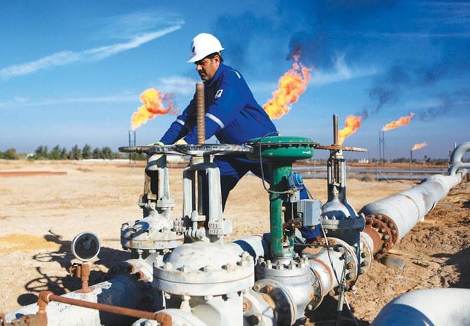 """Iraq sử dụng các dự án hợp tác dầu trong """"trò chơi đối trọng"""" cạnh tranh Mỹ-Trung"""