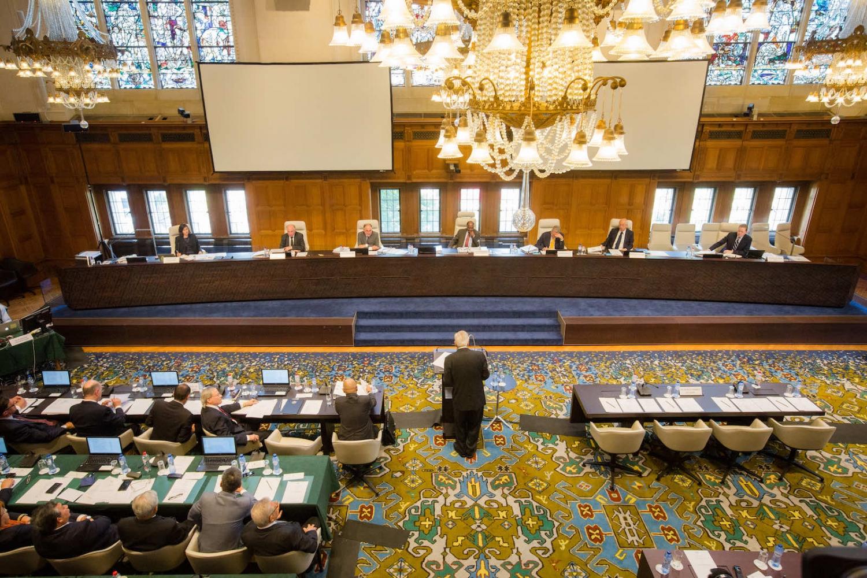 Cộng đồng quốc tế đề cao UNCLOS và phán quyết của Tòa trọng tài quốc tế về Biển Đông